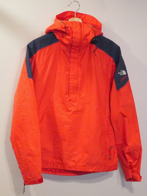 """THE NORTH FACE 1980's Pullover jacket SizeM """"Extreme"""""""