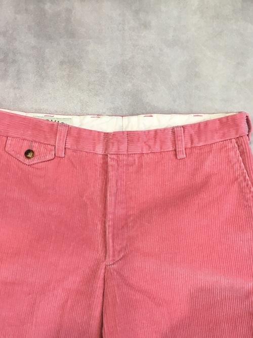 ORVIS corduroy pants