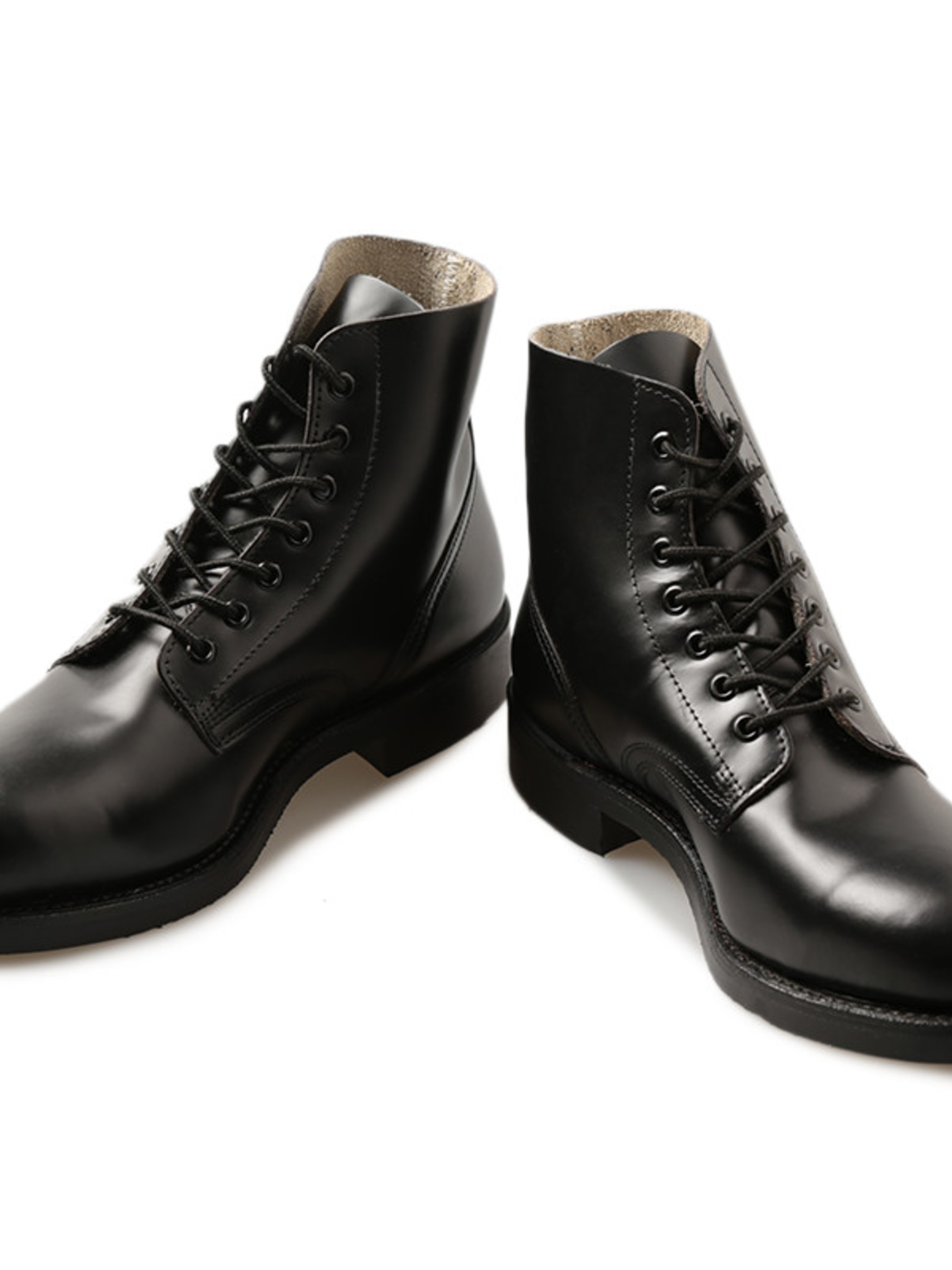 Canadian Army / Deadstock / Officer Boots