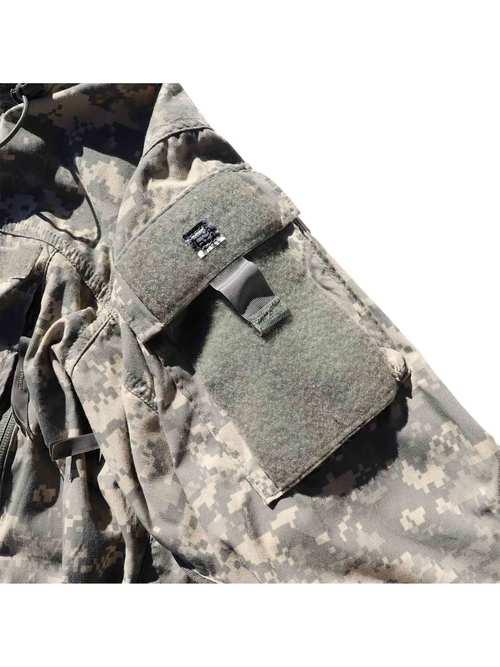 00's U.S. ARMY ECWCS GEN3 LEVEL5 ソフトシェルジャケット [M-R]