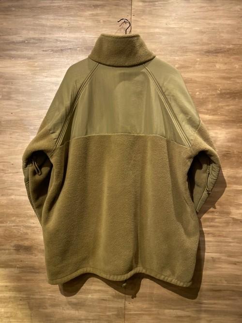 フリースジャケット [XL] DSCP 米軍 PECKHAM社製