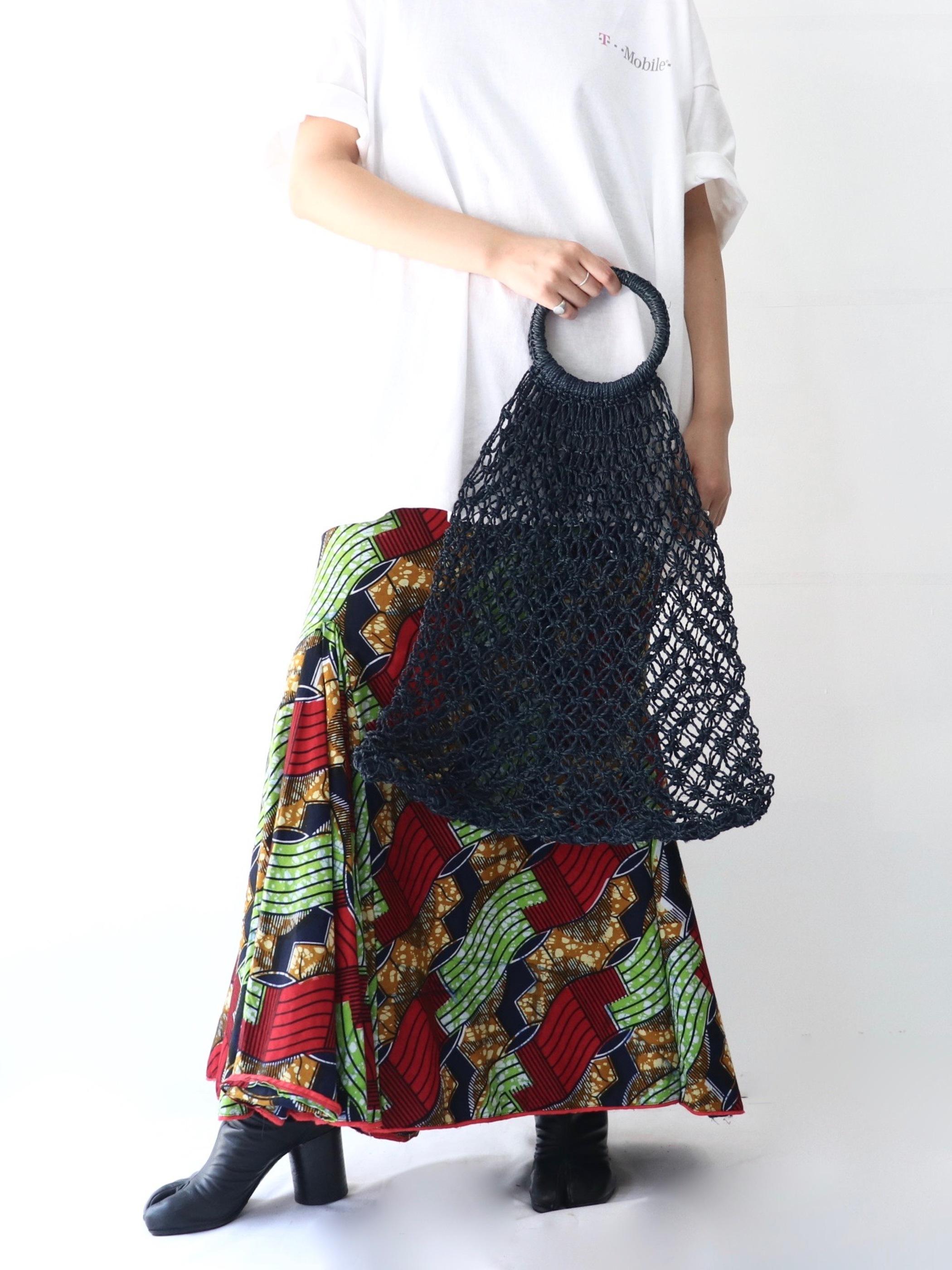 See-through bag
