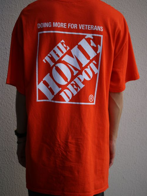 Company Logo Tee (THE HOME DEPOT)