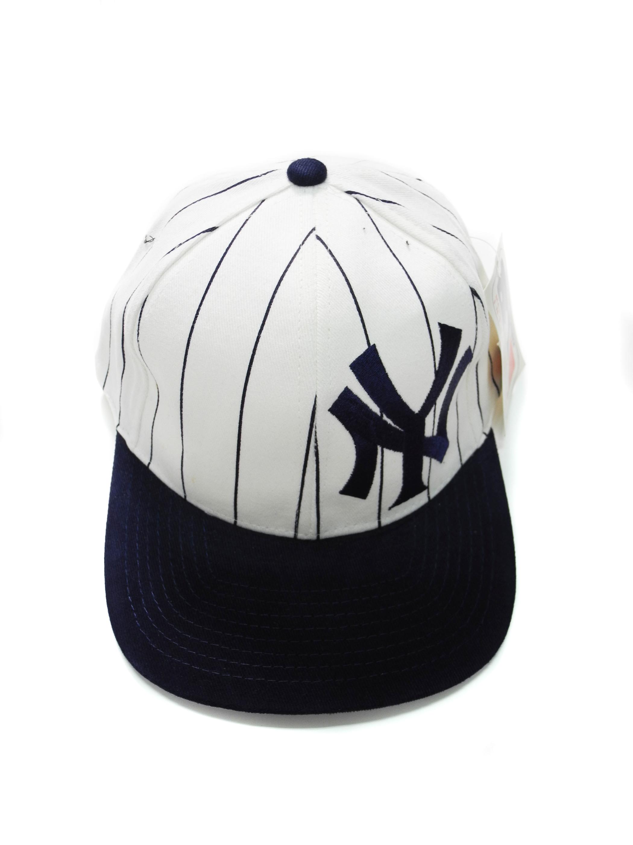 """DEADSTOCK STARTER CAP """"NEW YORK YANKEES"""""""