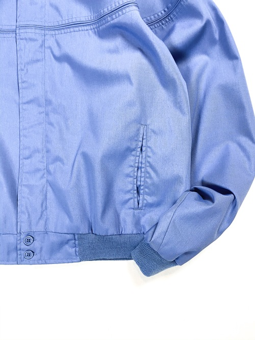 derby jacket (sax blue)