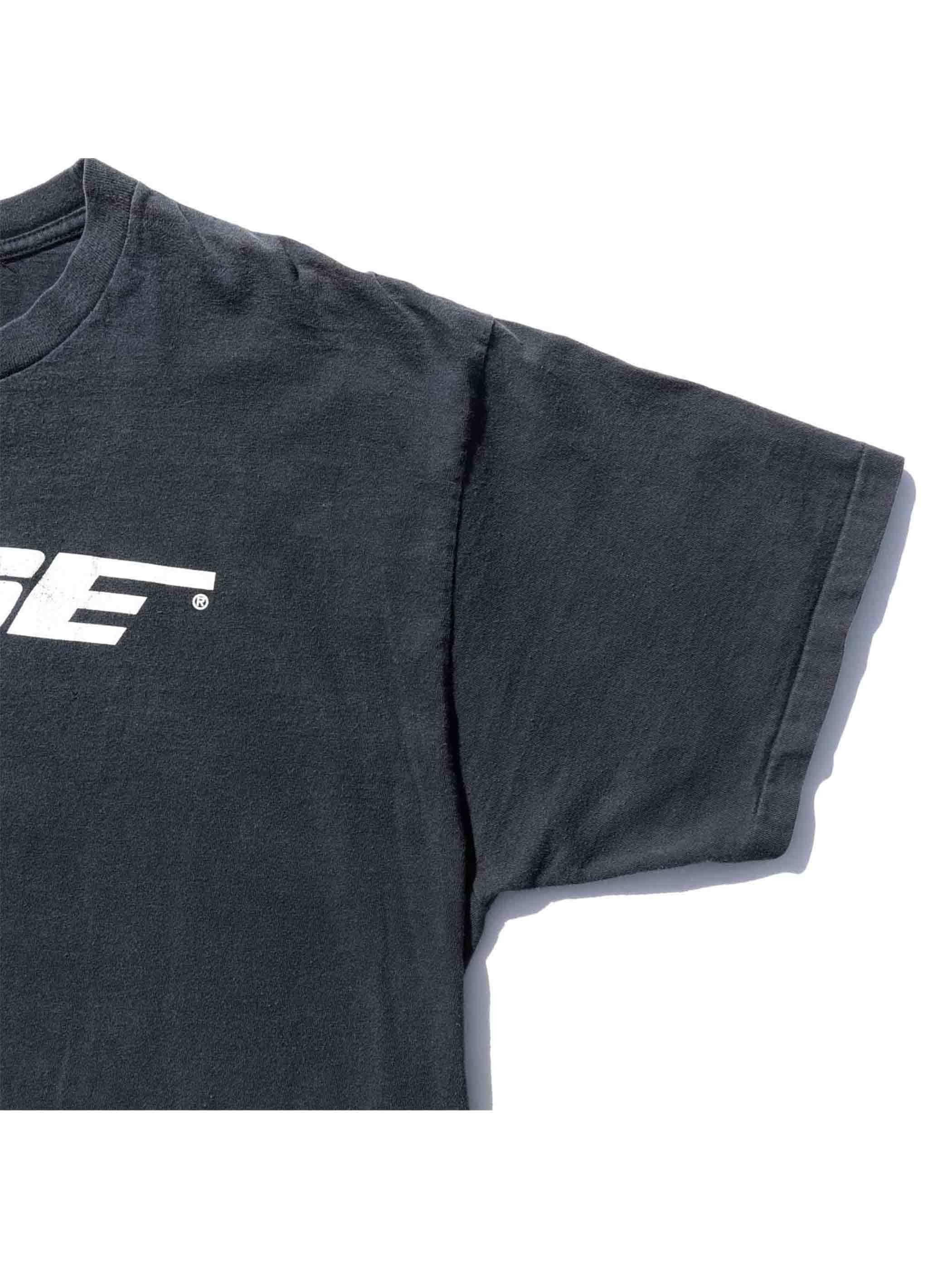 90's BOSE Tシャツ [2XL]