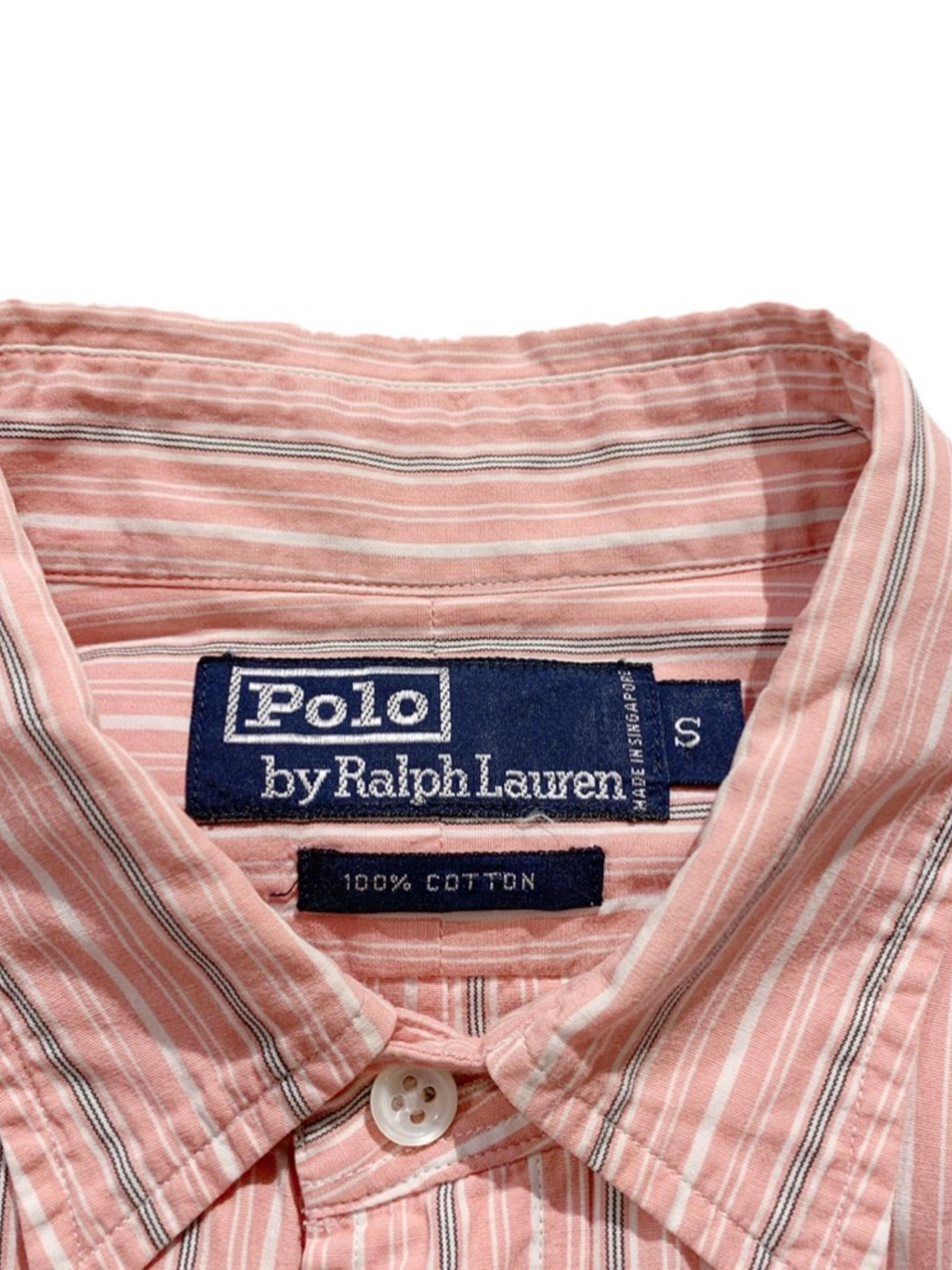 POLO RALPH LAUREN L/S