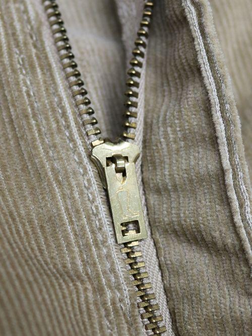 1980-90s / Dead stock Wrangler corduroy Pants