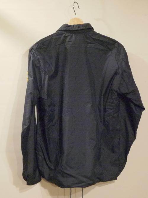 EMPIRE 1960's Nylon jacket SizeS
