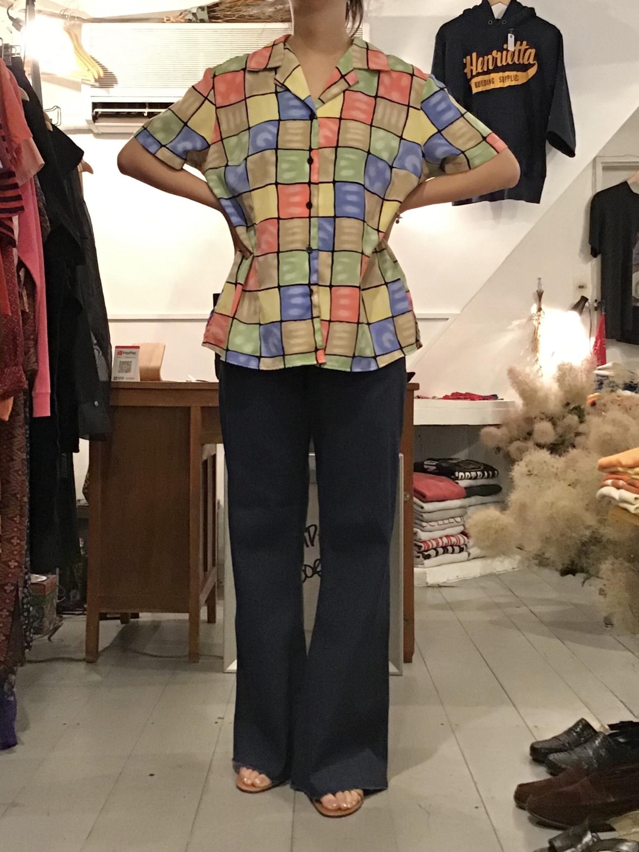 notations Shirt SizeL