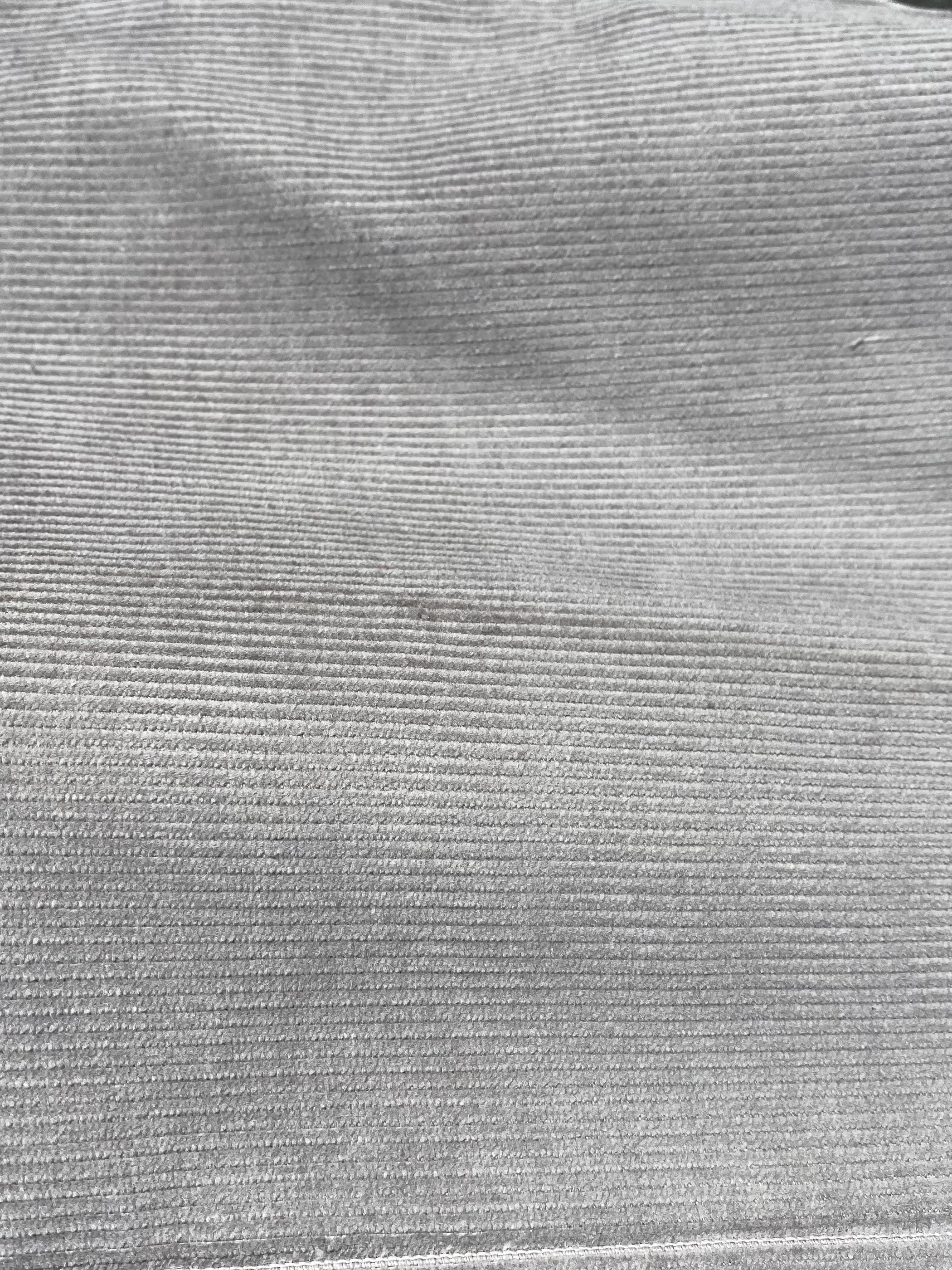 """NOS 1980s """"Levi's"""" 519-1555 corduroy pants -GREY- <SALE¥18000→¥14000>"""