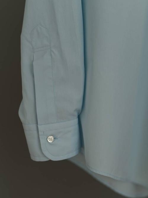 BDセミハンドシャツ