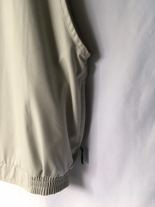 NIKE nylon polyester vest 90s