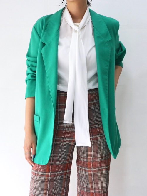 Color Tailored JKT