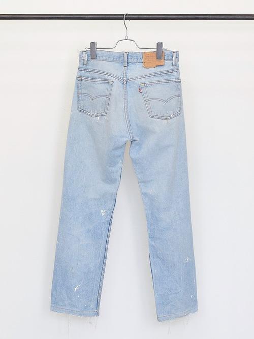 Vintage【Levi's】Denim Pants