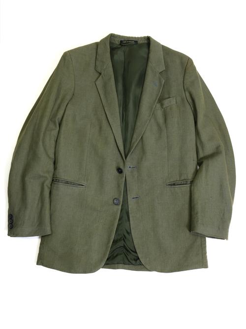 Garment dye Euro setup (Khaki)