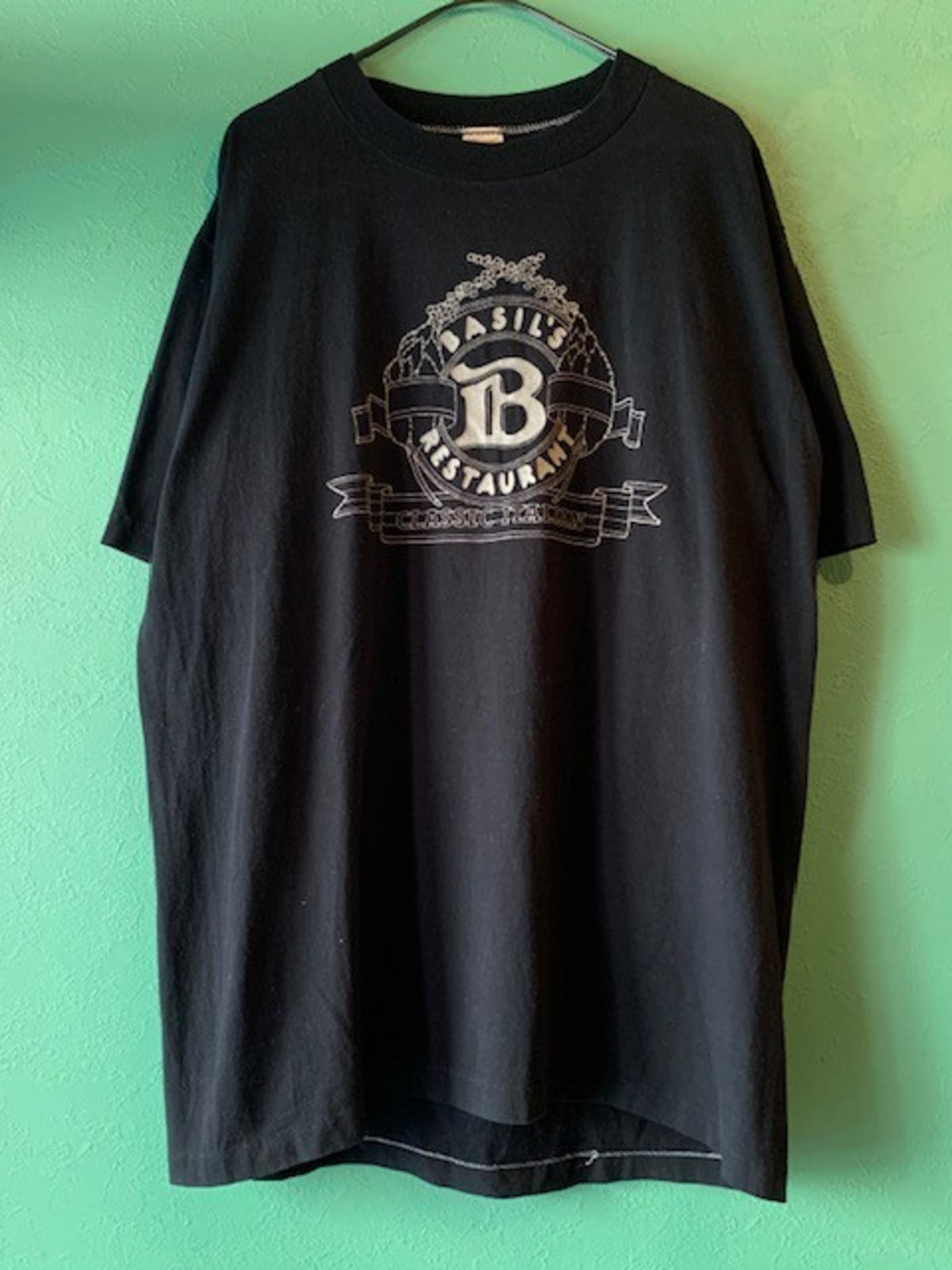 70~80s USA プリントTシャツ