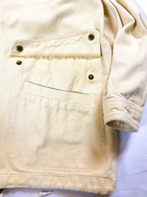 cotton hoodie jacket