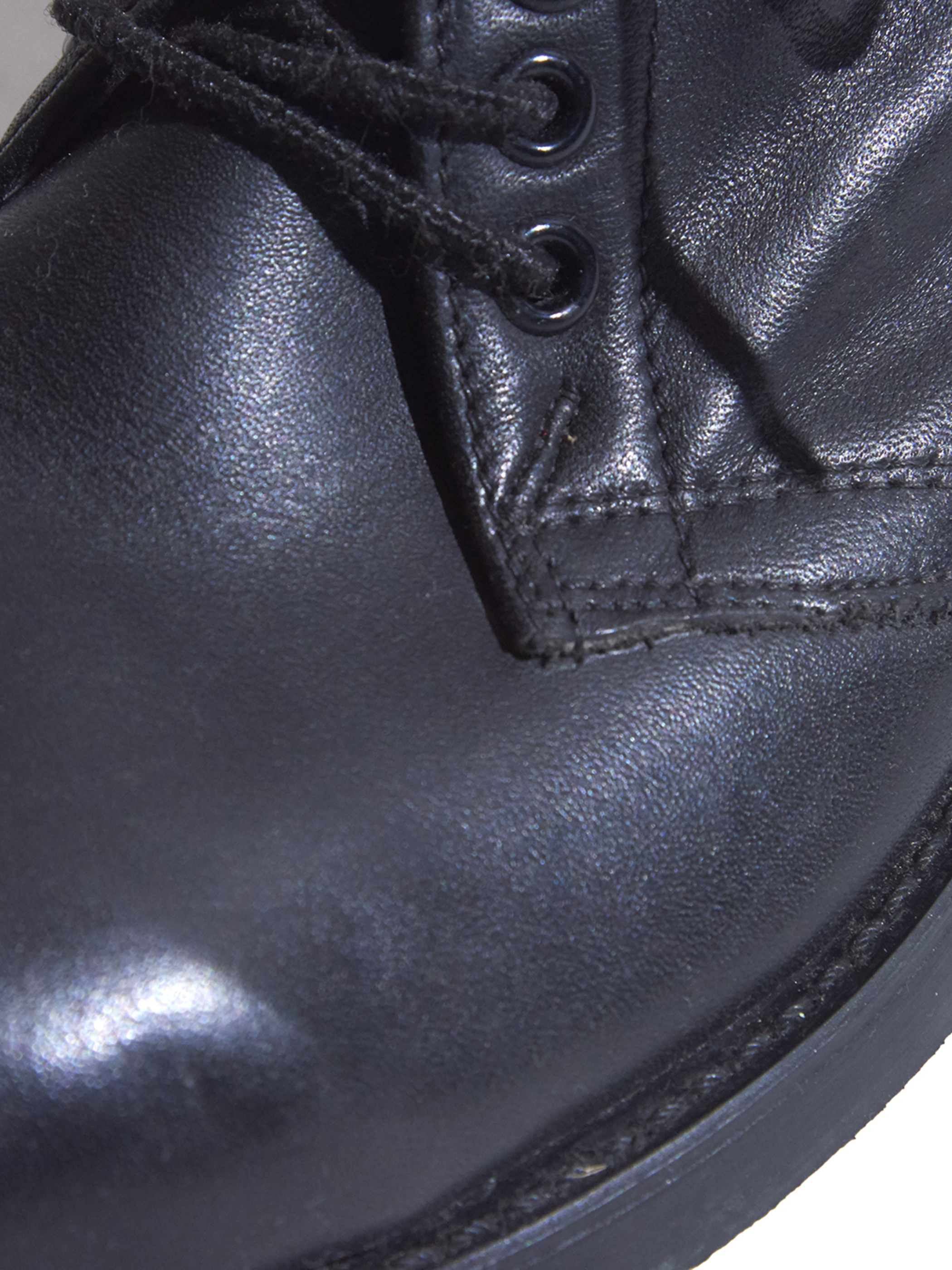 "1983y ""US NAVY"" chukka boots -BLACK-"