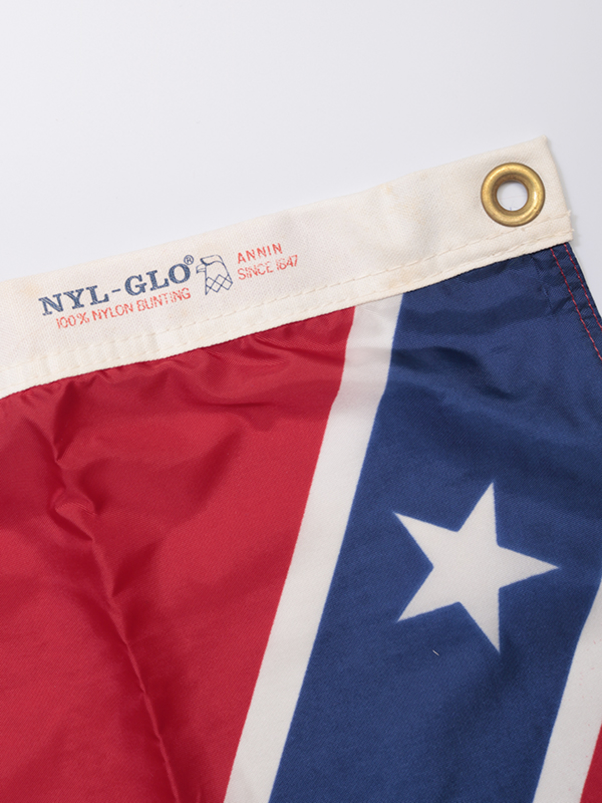 NYL-GLO Confederate Battle Flag