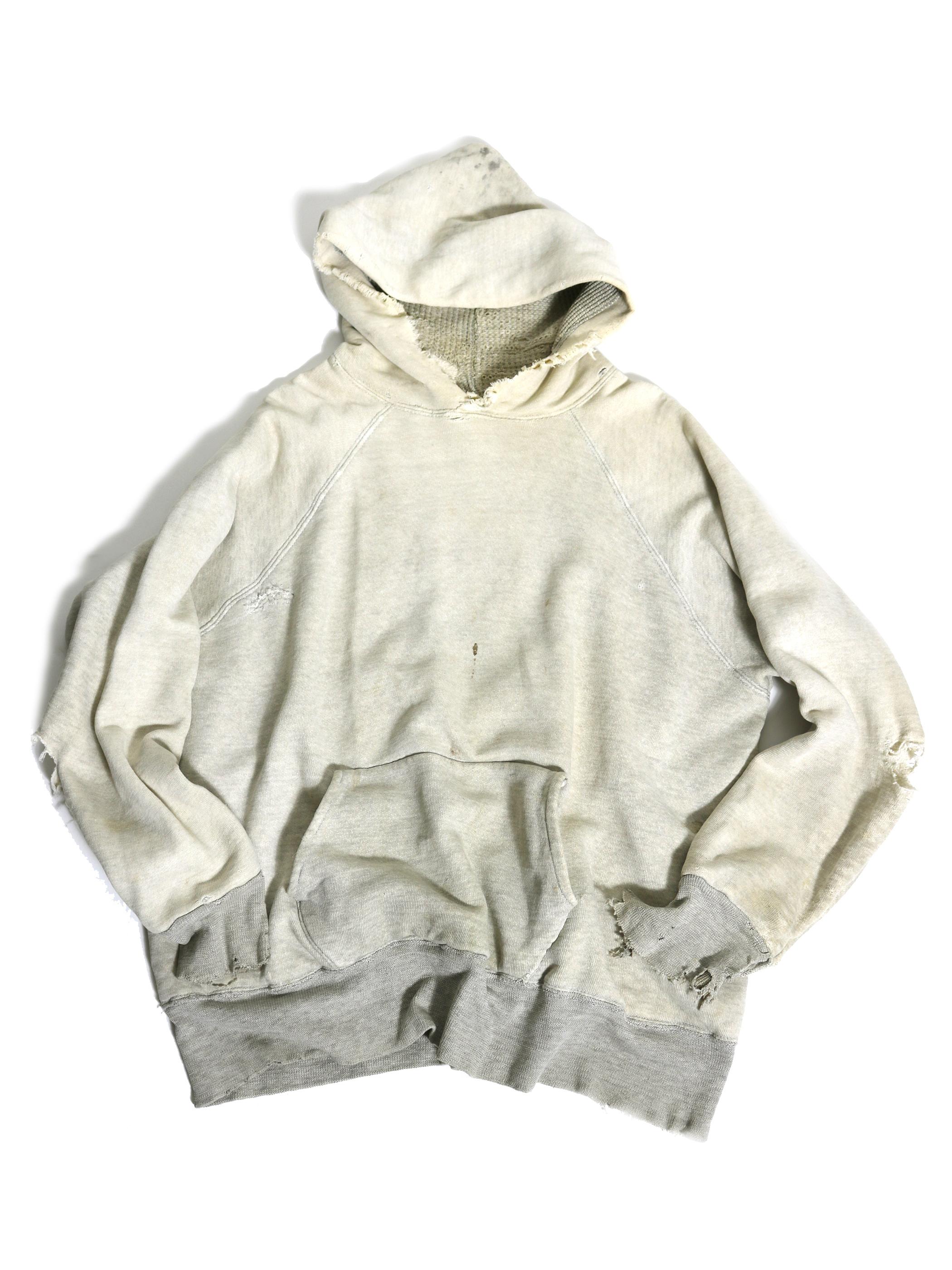 1950-60's Sweat Hoodie