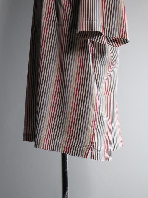 Forsyth of Canada Multi Stripe Cotton Shirts