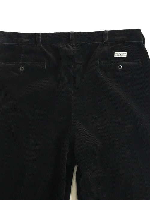 "Polo by  Ralph Lauren ""ANDREW"" corduroy pants"
