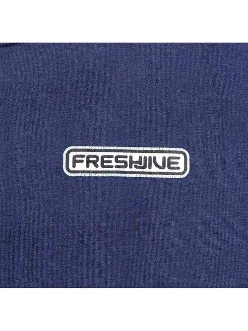 90's FRESHJIVE USA製 スウェット [About XL]