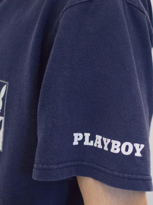 Vintage【PLAY BOY】T-shirt