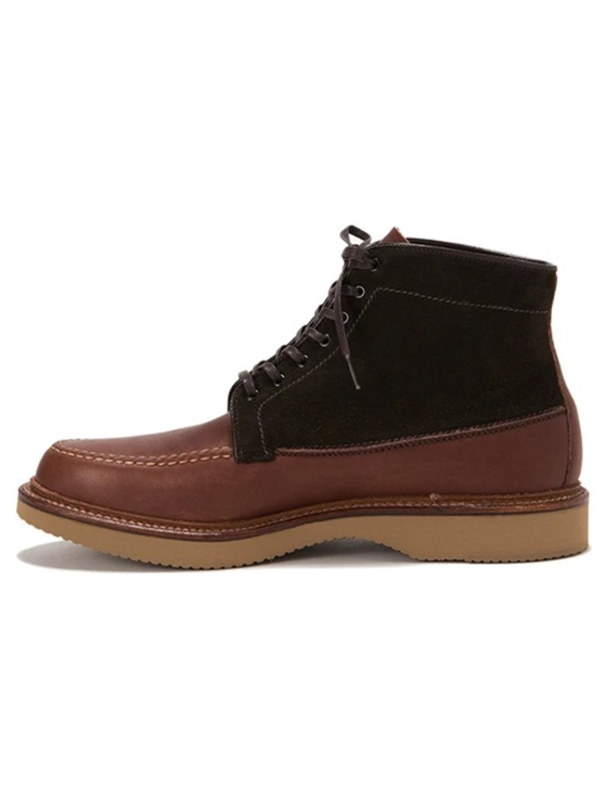 ALDEN | Michigan Boots