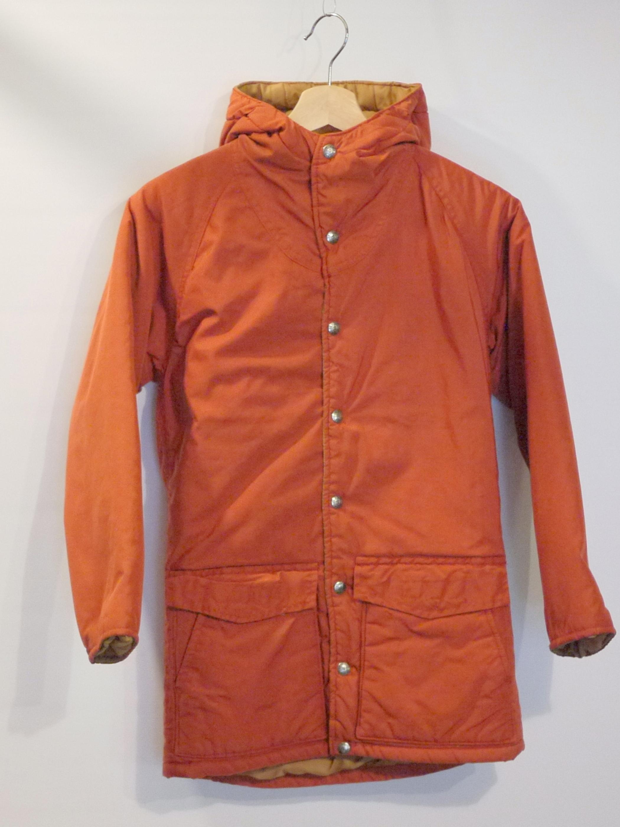SIERRA DESIGNS 1980's Jacket SizeXS