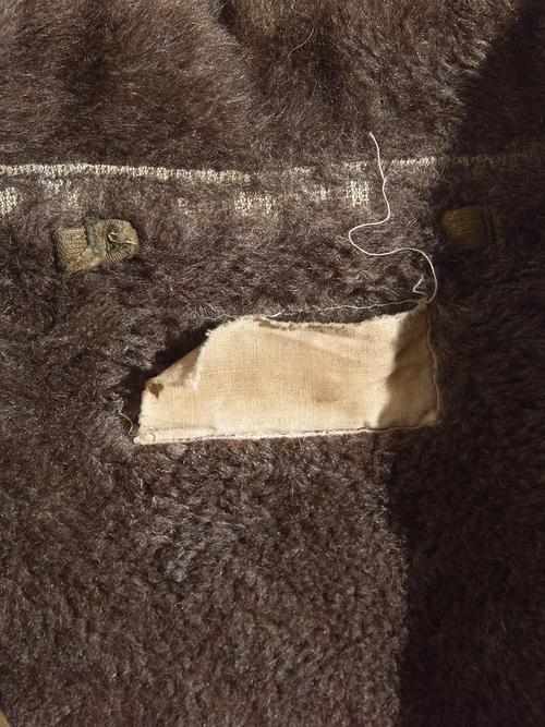 """1940s """"USN"""" N-1 deck jacket -OLIVE BROWN- <SALE¥60000→¥48000>"""