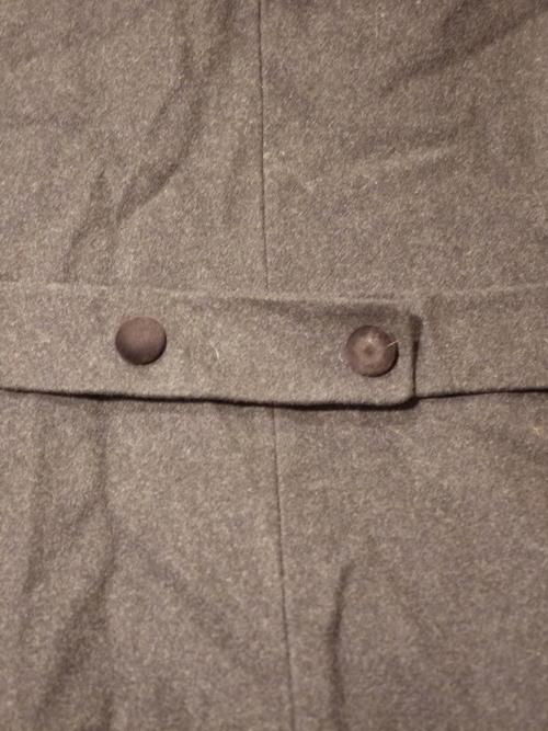 MDP Wool coat Size10