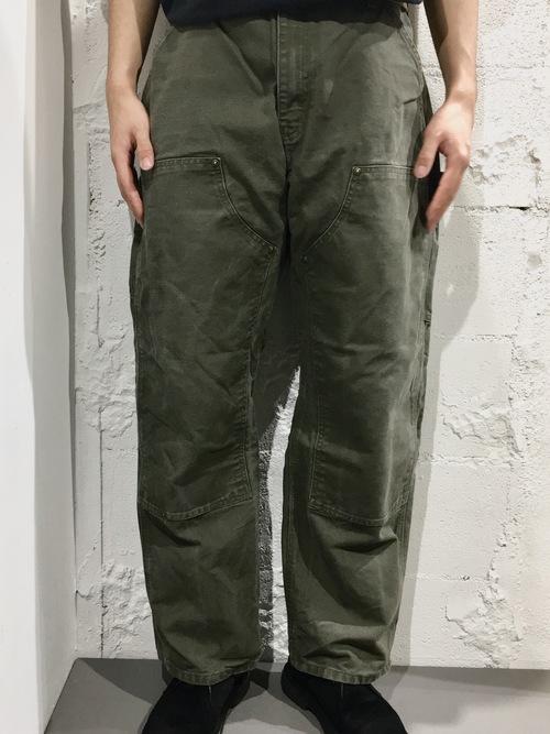 Carhartt double knee duck painter pants