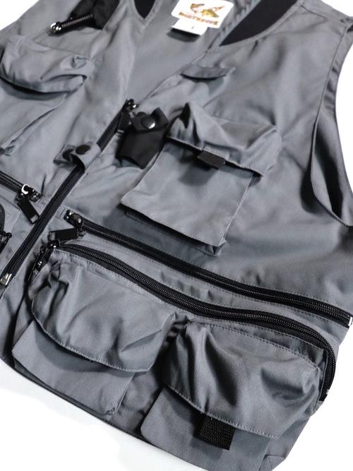 Black Hawk North Fork Fishing Vest