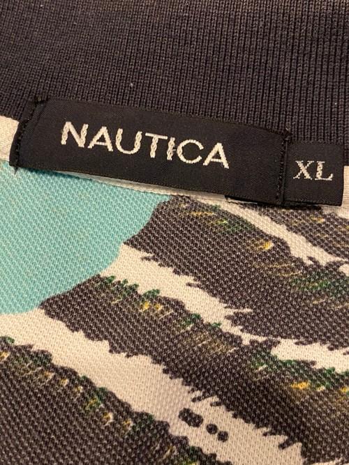 トップス[XL] NAUTICA