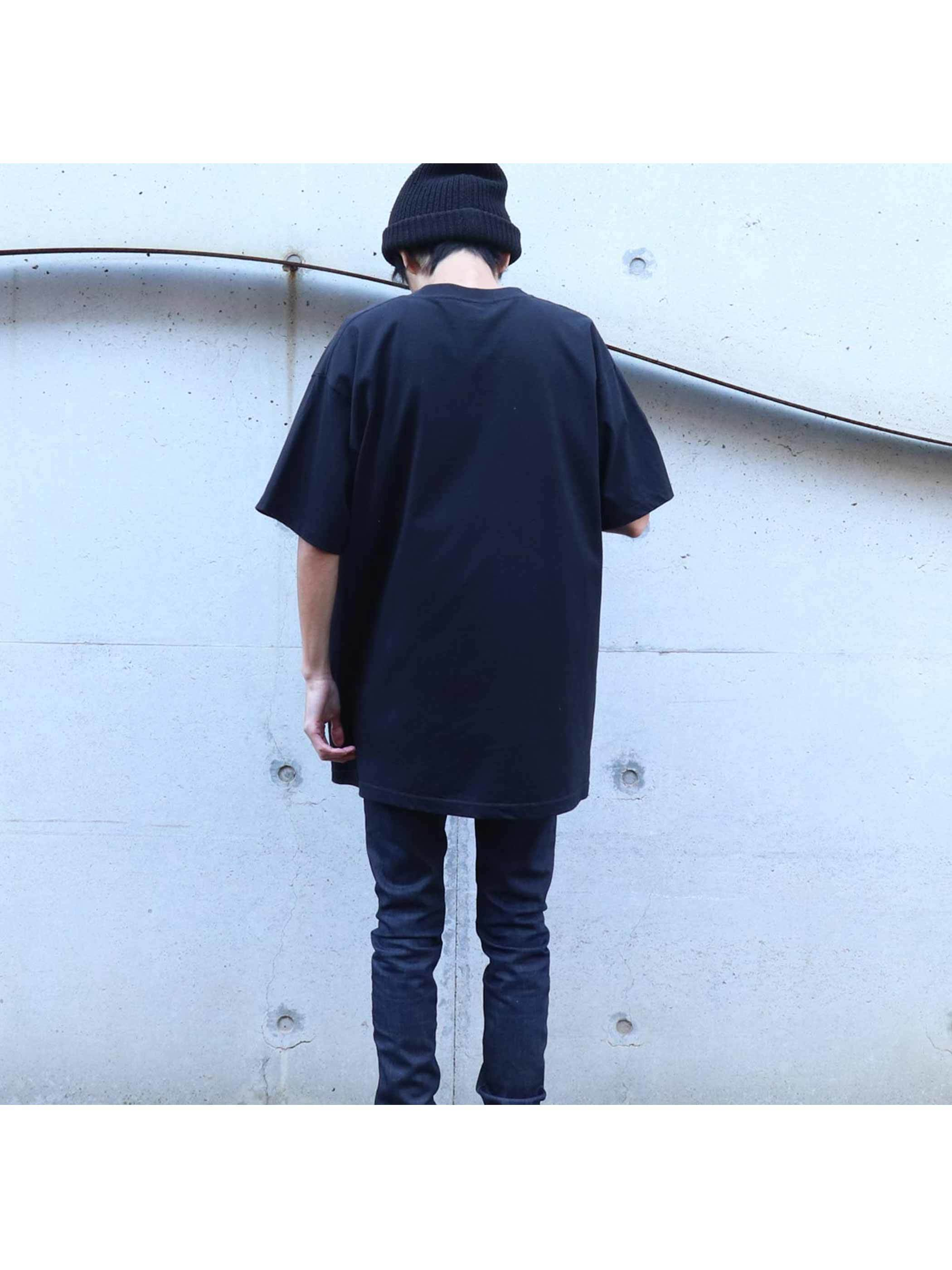 90's LEVI'S SILVER TAB USA製 プリントTシャツ [L]