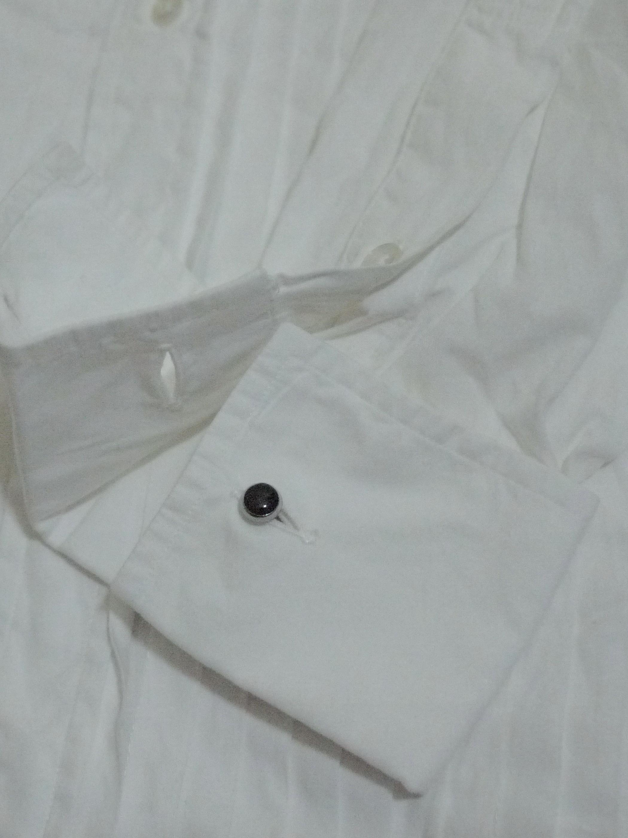 Brooks Brothers 1970's Dress shirt Size14 1/2-32