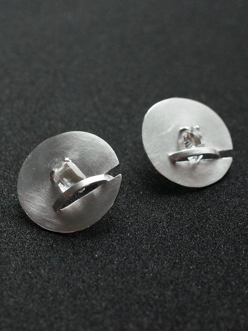 %e2%97%8fzipper ear clip quartz 1
