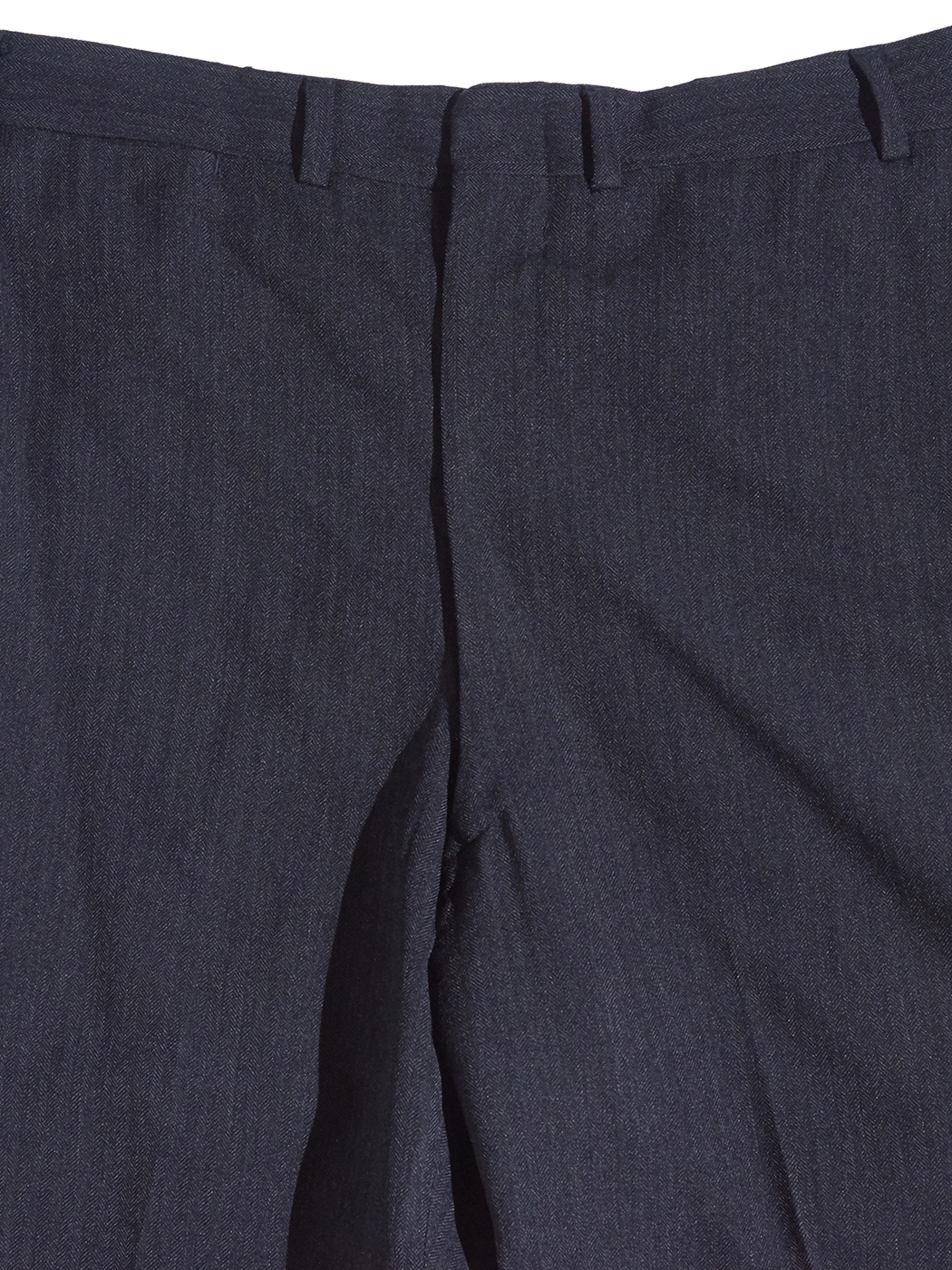 """1960s """"BROOKS BROTHERS"""" 2piece No.1 sack suit -CHACOAL-"""