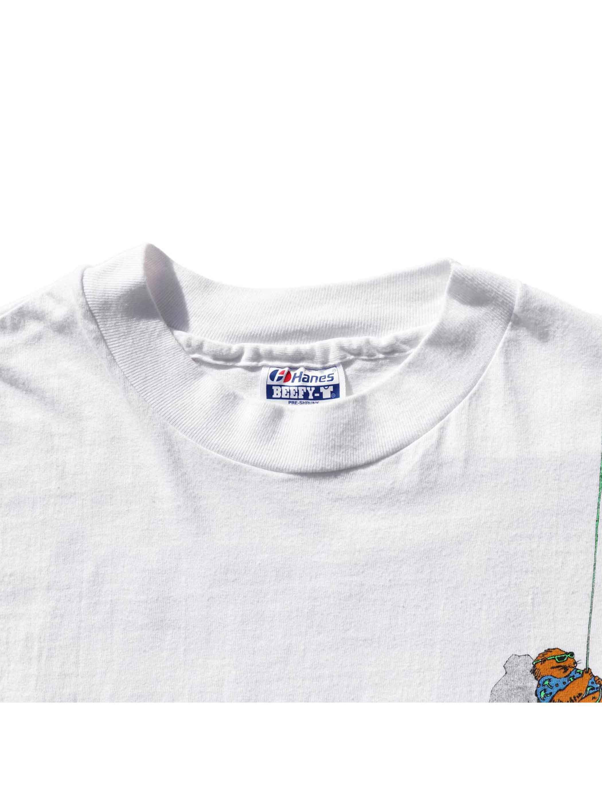 90's MARMOT T-Shirt [XL]