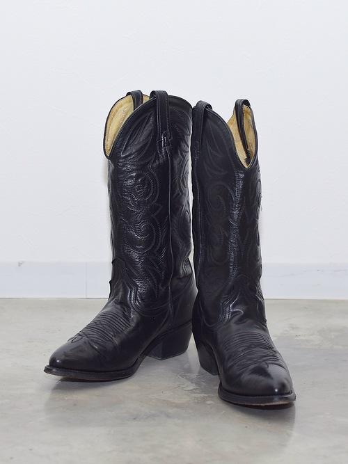 Vintage Western Boots