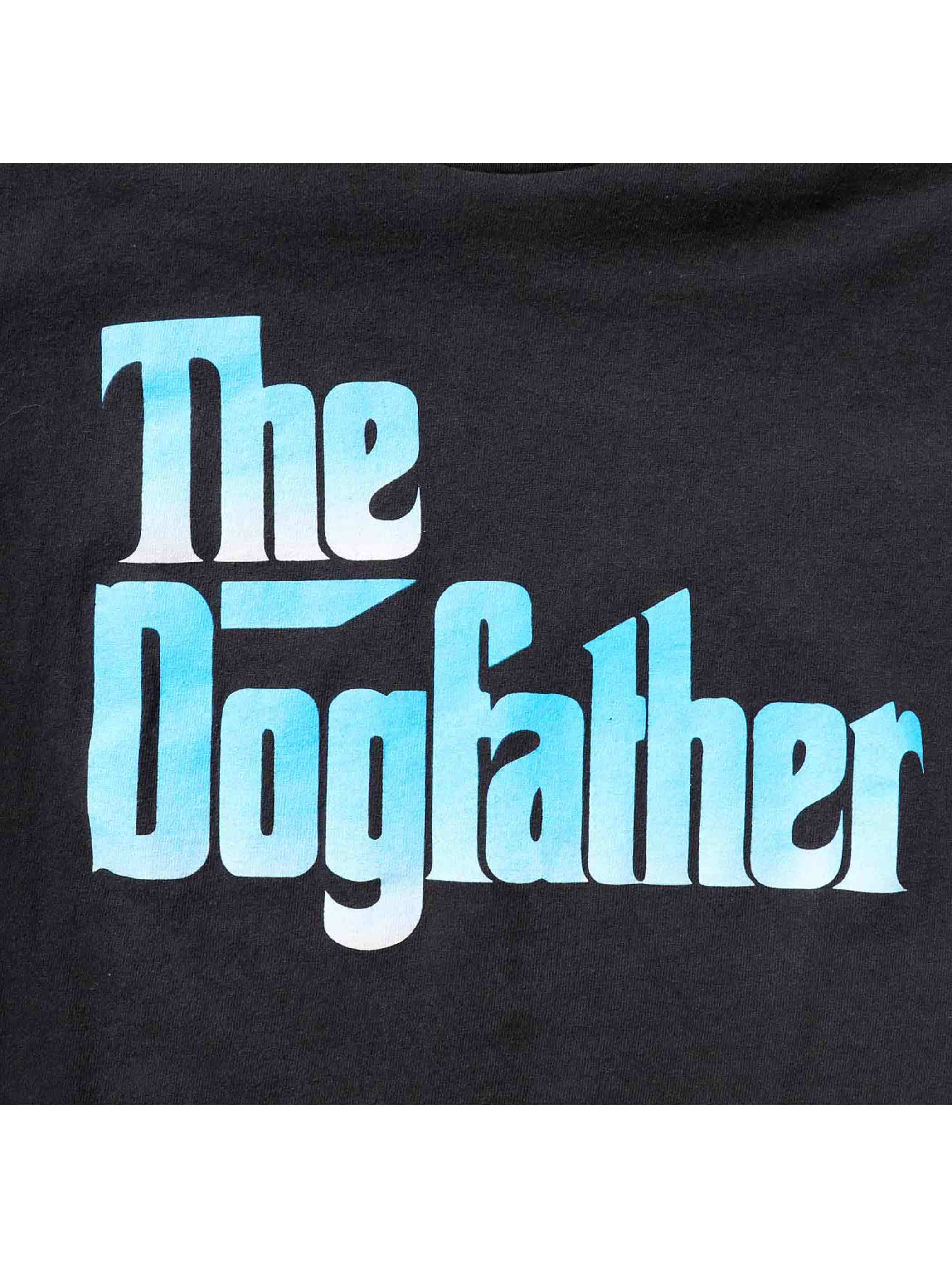 00's THE DOGFATHER Tシャツ [L]