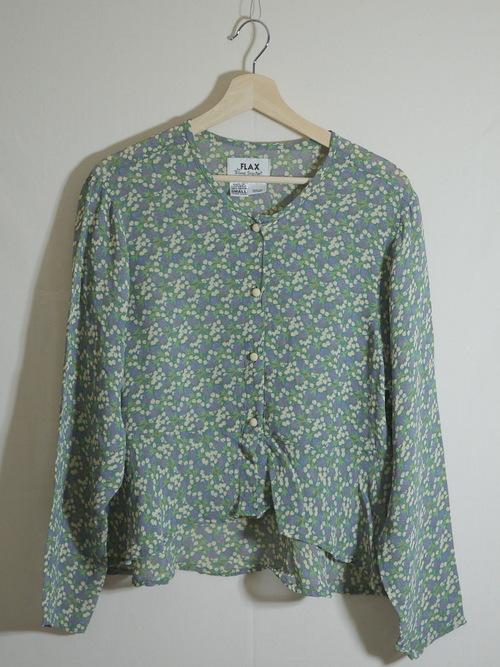 FLAX Rayon shirts SizeS