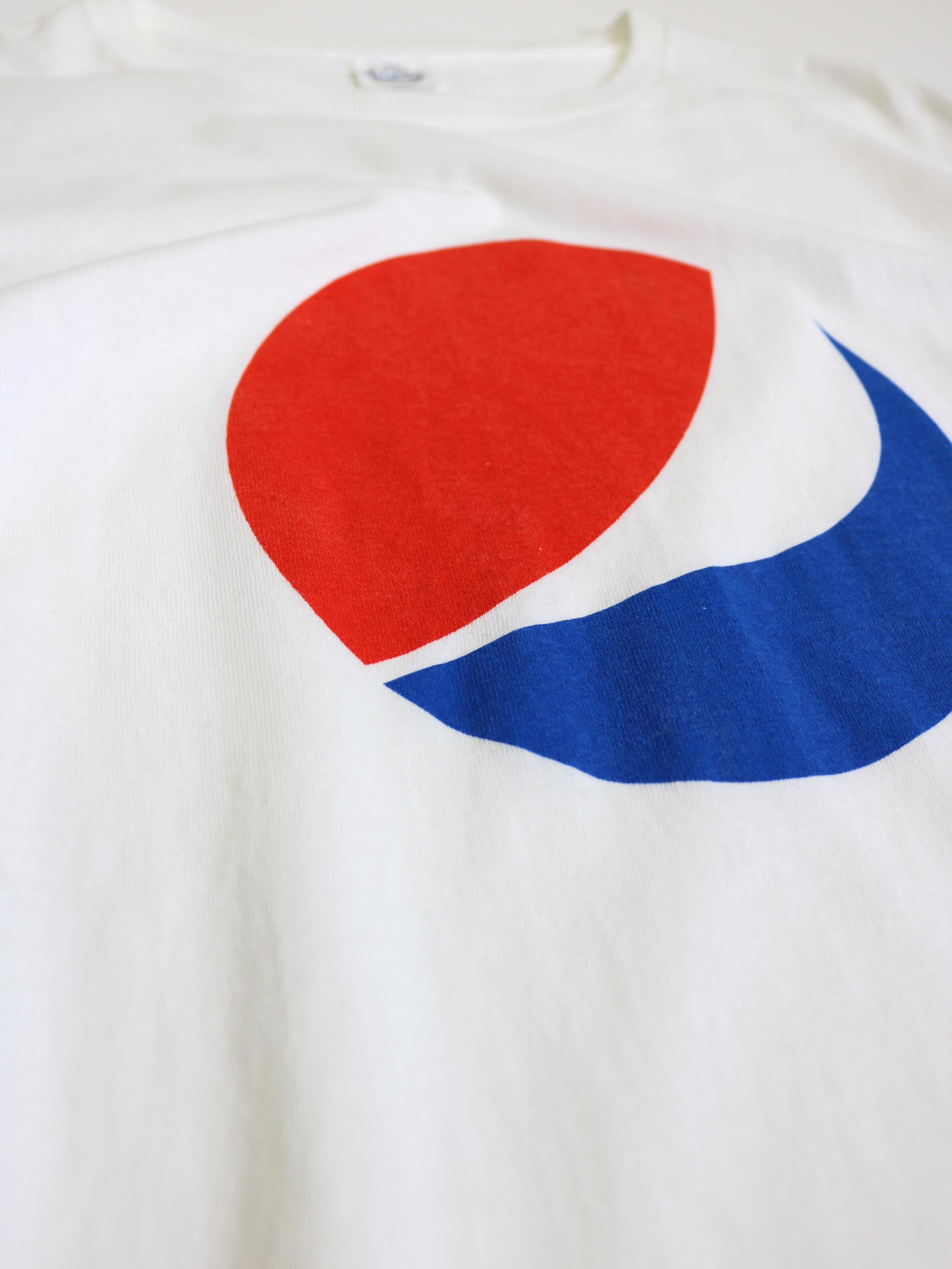 Pepsi(?) Tee