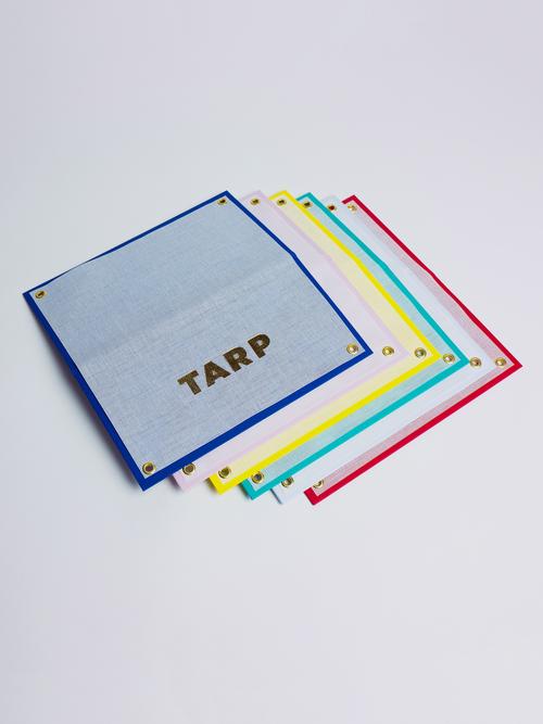 Yasutomo Ota / TARP (TICKET HOLDER)