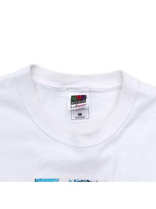 00's FIGHT CLUB プリントTシャツ [L]