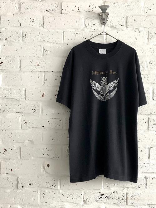 Mercury Rev / 90's−00's T-shirt