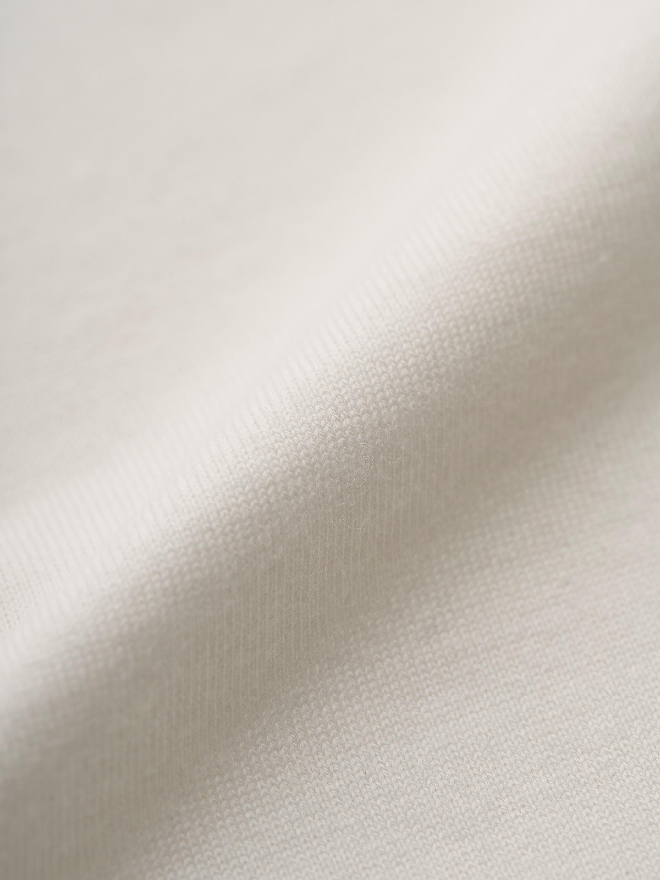 ロングスリーブTシャツ:50番手双糸