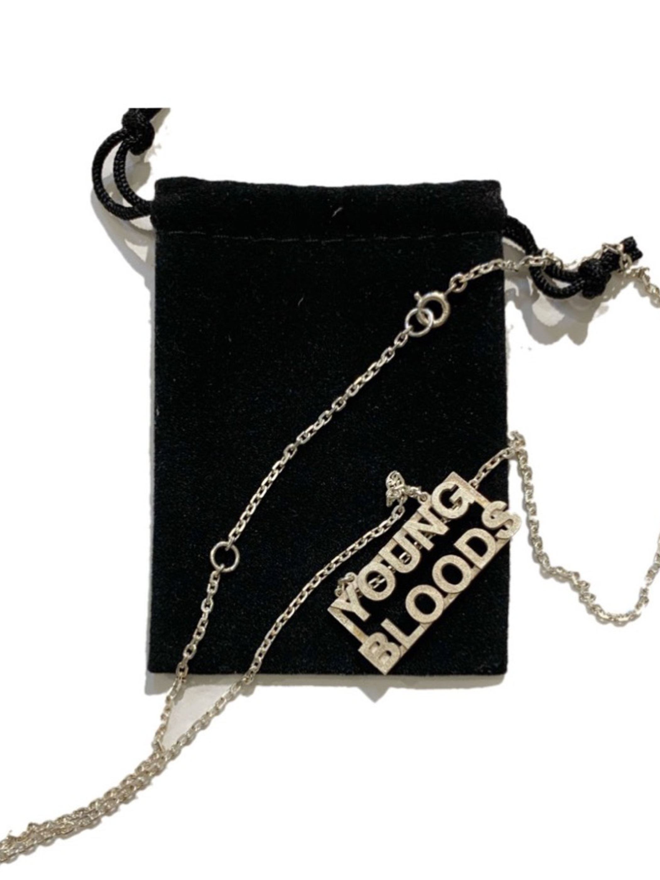 YUNGBLOODS original necklace